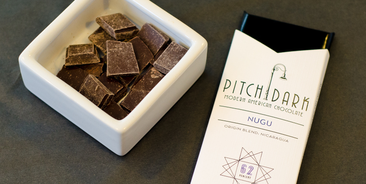 Spotlight on Pitch Dark Chocolate